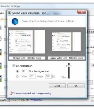 BSR Screen Recorder Ekran Görüntüleri - 2