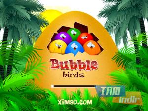 Bubble Birds Ekran Görüntüleri - 1
