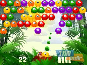 Bubble Birds Ekran Görüntüleri - 2