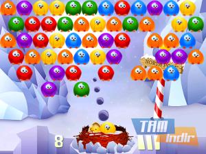 Bubble Birds Ekran Görüntüleri - 3