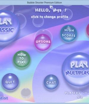 Bubble Shooter Ekran Görüntüleri - 5
