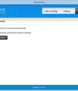 Callnote Ekran Görüntüleri - 2