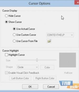 CamStudio Ekran Görüntüleri - 2