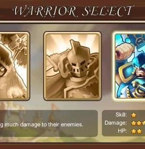 Castle Defense Ekran Görüntüleri - 6