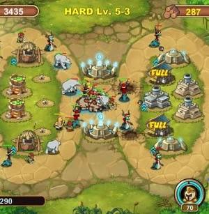 Castle Defense Ekran Görüntüleri - 3