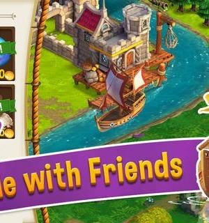 CastleVille Legends Ekran Görüntüleri - 4