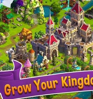 CastleVille Legends Ekran Görüntüleri - 3