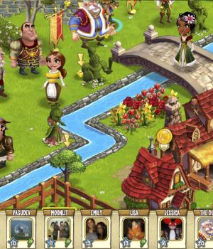 CastleVille Ekran Görüntüleri - 2