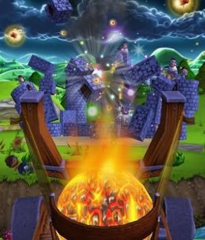 Catapult King Ekran Görüntüleri - 4