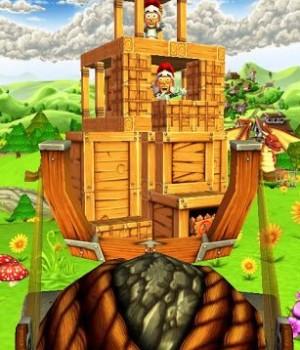 Catapult King Ekran Görüntüleri - 1