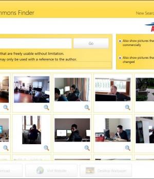 CCFinder Ekran Görüntüleri - 1