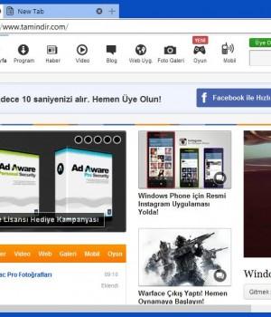 Celensoft Super Web Ekran Görüntüleri - 1