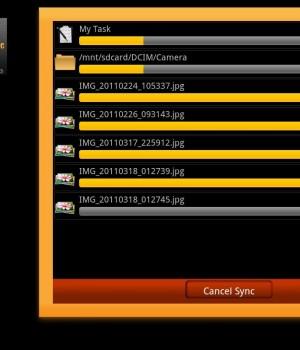 Cheetah Sync Ekran Görüntüleri - 3