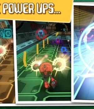Circuit Chaser Ekran Görüntüleri - 2