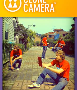 Clone Camera Ekran Görüntüleri - 4