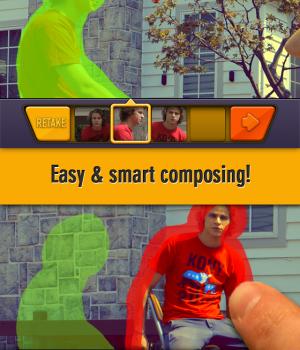 Clone Camera Ekran Görüntüleri - 2