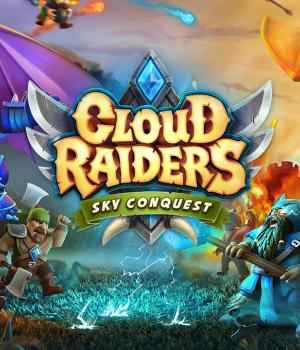 Cloud Raiders Ekran Görüntüleri - 6