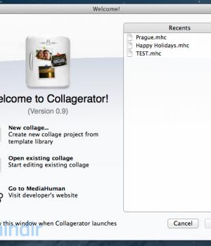 Collagerator Ekran Görüntüleri - 2