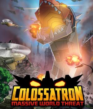 Colossatron Ekran Görüntüleri - 1