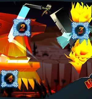Colossus Escape Ekran Görüntüleri - 1