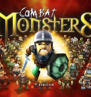 Combat Monsters Ekran Görüntüleri - 5