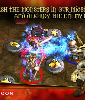 Combat Monsters Ekran Görüntüleri - 4
