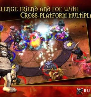 Combat Monsters Ekran Görüntüleri - 2