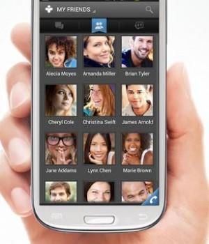 Contacts + Ekran Görüntüleri - 2