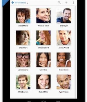 Contacts + Ekran Görüntüleri - 8