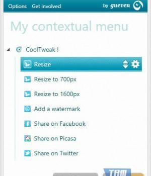 CoolTweak Ekran Görüntüleri - 4