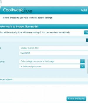 CoolTweak Ekran Görüntüleri - 1