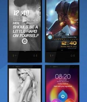 Creative Locker Ekran Görüntüleri - 2