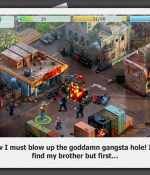 Crime Story Ekran Görüntüleri - 2
