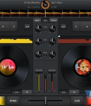 Cross DJ Ekran Görüntüleri - 5