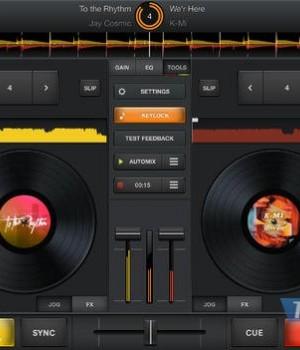 Cross DJ Ekran Görüntüleri - 3