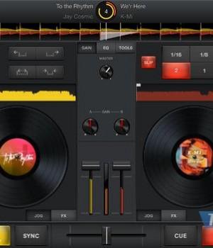 Cross DJ Ekran Görüntüleri - 2