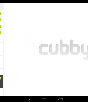 Cubby Ekran Görüntüleri - 10