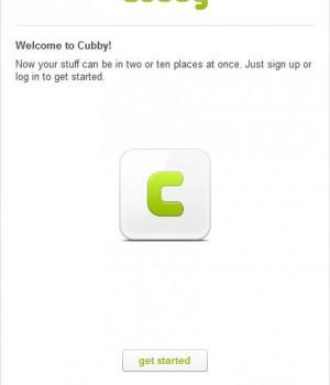 Cubby Ekran Görüntüleri - 5