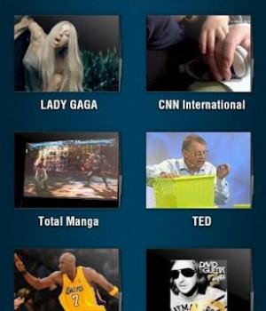 Dailymotion Video Stream Ekran Görüntüleri - 1
