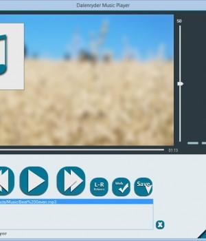 Dalenryder Music Player Ekran Görüntüleri - 2