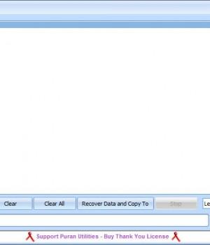 Data Recovery Ekran Görüntüleri - 2