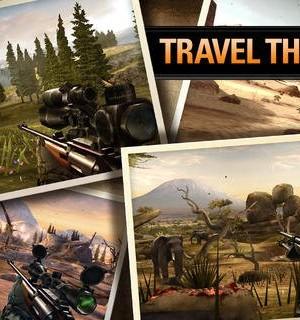 Deer Hunter Ekran Görüntüleri - 3