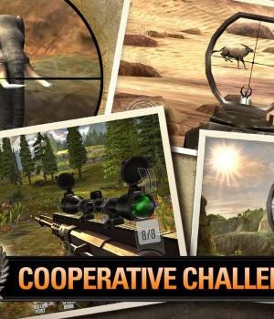 Deer Hunter Ekran Görüntüleri - 1