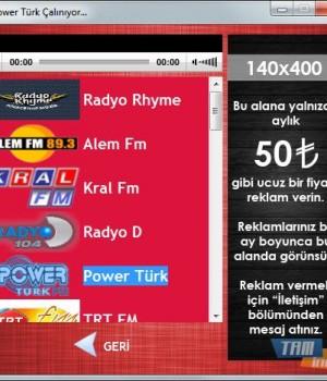 DenaMedia Ekran Görüntüleri - 2
