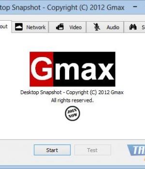 Desktop Snapshot Ekran Görüntüleri - 1