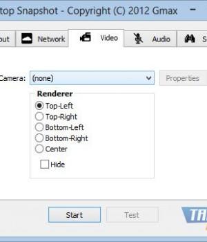 Desktop Snapshot Ekran Görüntüleri - 2