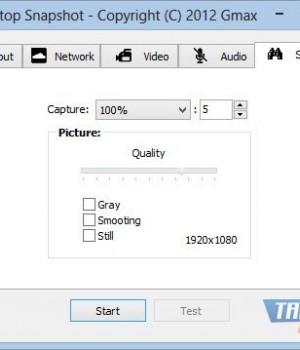 Desktop Snapshot Ekran Görüntüleri - 3