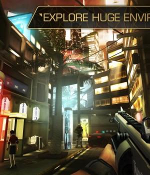 Deus Ex: The Fall Ekran Görüntüleri - 2