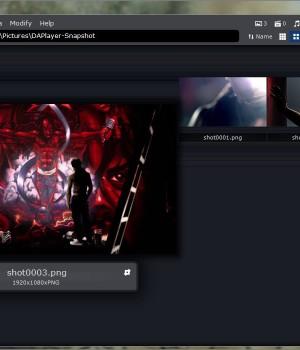 Diffractor Ekran Görüntüleri - 1
