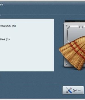 Disk Cleaner Free Ekran Görüntüleri - 3